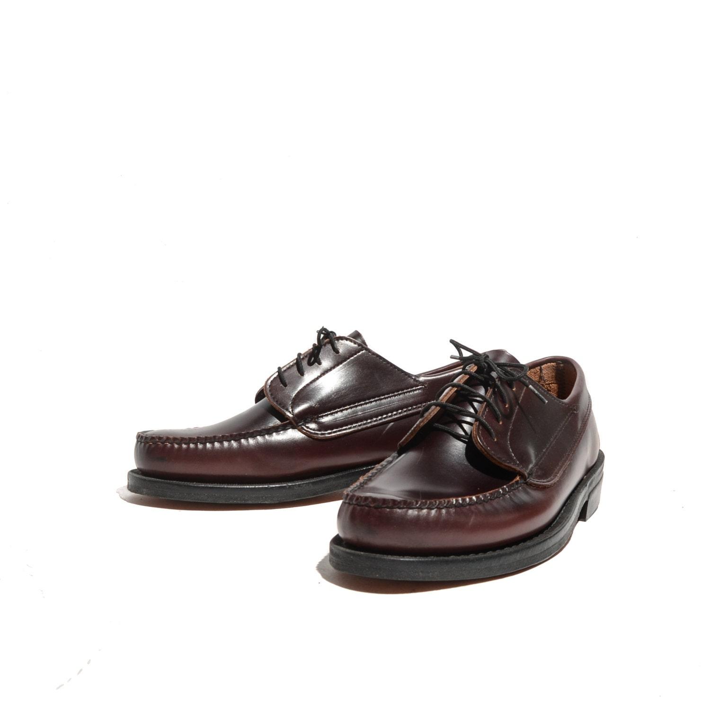 L L Bean Shoes Mens Black High Top Tennis Shoes