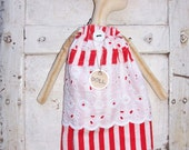 "Primitive Folk Art Raggedy Annie Ann Doll ""Jayne"" Prims*Gone*Wild"