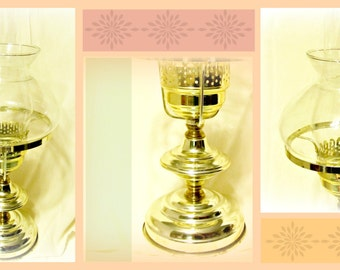 popular items for vintage candlestand on etsy
