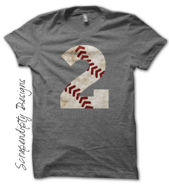 baseball number iron on transfer iron on by
