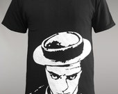 Buster Keaton ICON T-Shirt