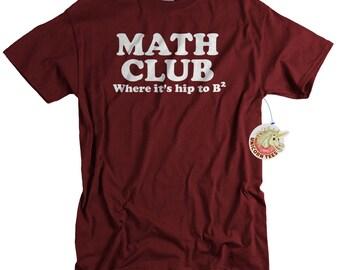 Math Shirt Gifts for Men and Women - Math Teacher Gift - Mathematics T-shirt