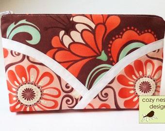 PDF Download-Cosmetic Bag Pattern