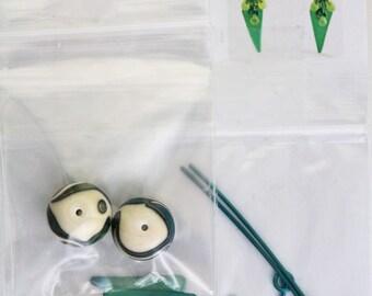 Little Bits Earring Kit 8LB015