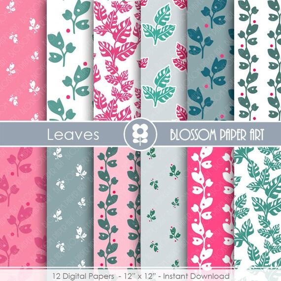 Papeles decorativos rosa y celeste papeles decorativos - Papeles decorativos para imprimir ...