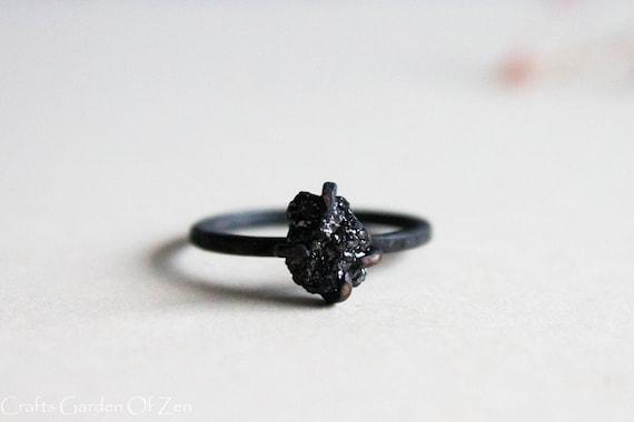 Wedding Rings Black Diamonds 54 Perfect Alternative engagement rings tumblr