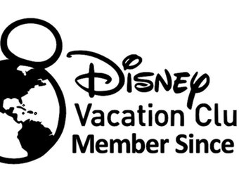 Choose Your Year! Disney Vacation Club