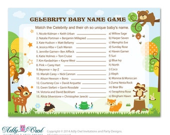 WORST CELEBRITY BABY NAMES (The Show w/ No Name) - …