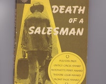 Death of salesman essay