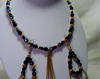 Glitzy Jewellery Set