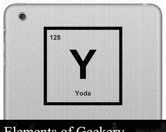 Element - Yoda