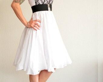 The Peppermint Swirl Dress - Ladies Add-on PDF Pattern