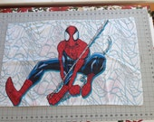2 Vintage Spiderman Pillowcases (Price Drop!)