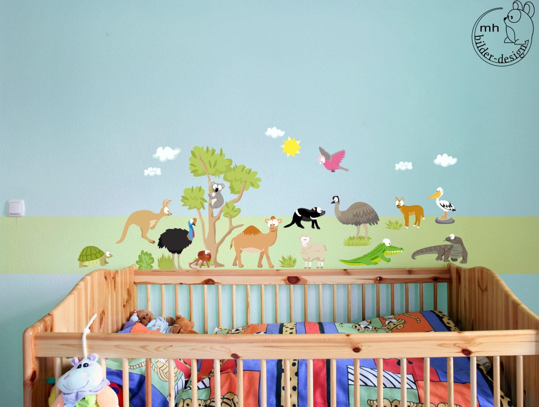 Wandtattoos Für Babyzimmer. wandtattoo kinderzimmer entdecken ...