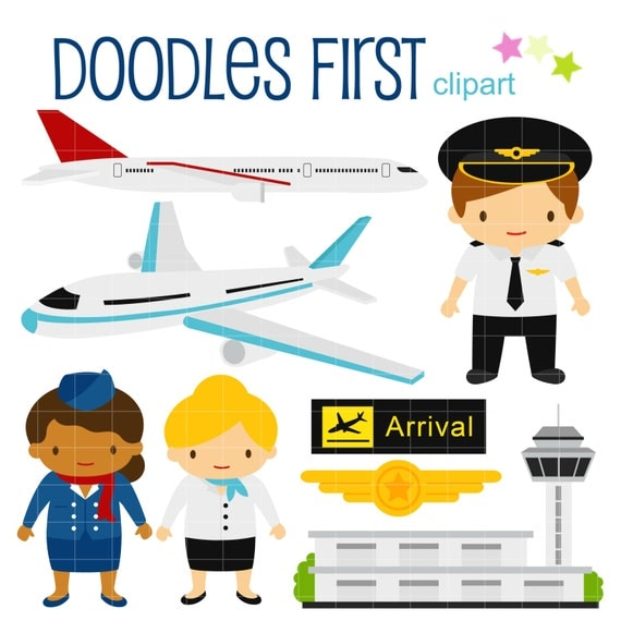 clipart airport - photo #11
