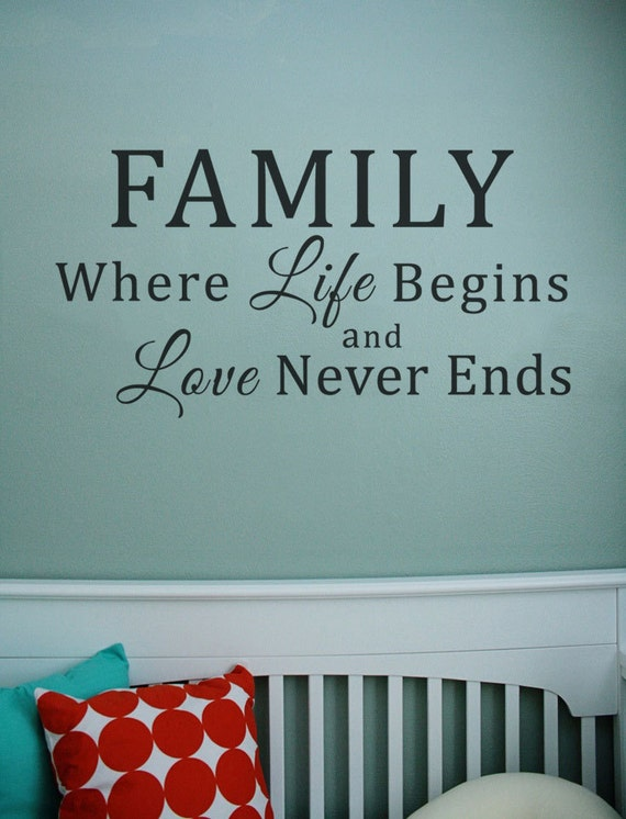 Positive Life Quotes About Family. QuotesGram