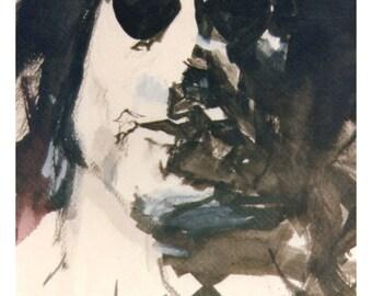 John Lennon in NYC 1974