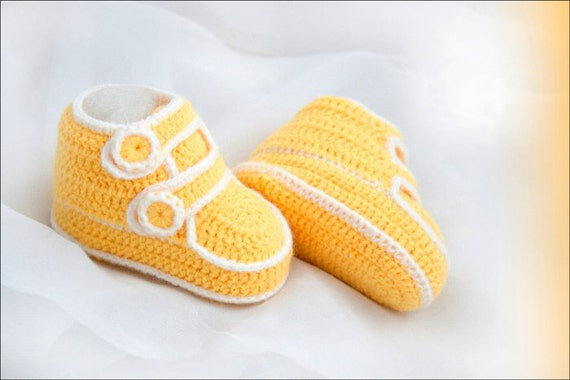 Easy Crochet Baby Boy Hat Patterns : Crochet patterns PDF Baby Boy Booties by NeedleworkCountry