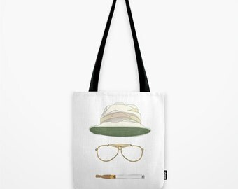 Fear and Loathing in Las Vegas TOTE BAG