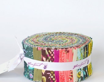 Acacia by Tula Pink for Free Spirit Jelly Roll