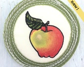 Merit Badge for 'being the apple of my eye'