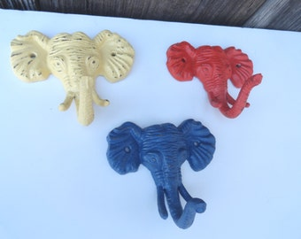 Popular items for bathroom wall hook on Etsy