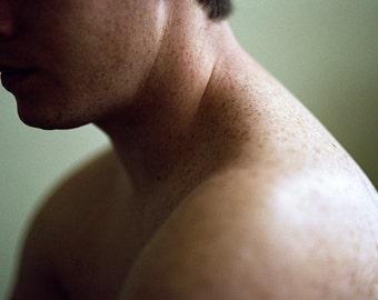Freckles // Fine Art Film Photography // Home Decor // Photo Print