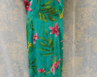 Size 16 - Vintage David Warren Dress