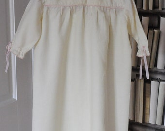 Toddler Nightgown Etsy