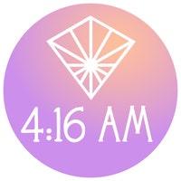 416am