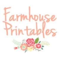 FarmhousePrintables