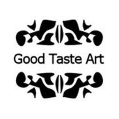 goodtasteart
