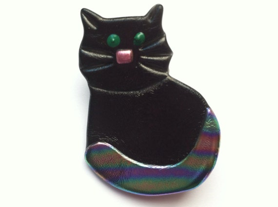 pin 3d black cat - photo #39