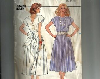 Butterick Misses' Dress Pattern 3223