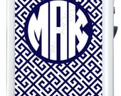 Monogram your Lifeproof Case with Wet Suit Sticker Prints iPhonE 4/4S 5/5s AND 5C Design your own!