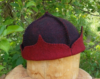 Mongolian Hat made to order, SCA