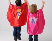 Superhero Cape for Children