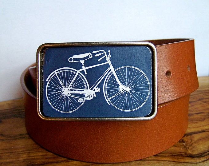 Clearance Sale: **READY TO SHIP** Bicycle Buckle.