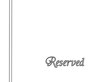 Reserved for thelittlegreycat