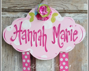 Hair Bow Holder, Clip holder, Bow Holder, Bow Keeper, Bows, Girls Hair Bow Holder, Personalized Bow Holder