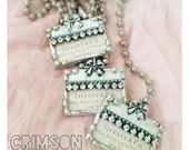 Vintage Tiffany and Co receipt copy Soldered Necklace