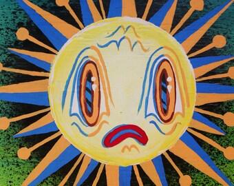 Chance of Sun