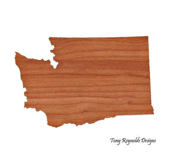 Personalized Cutting Boards, State Shaped Wood Cutting Boards, Washington Board, Moving Gift Ideas, Custom Cutting Boards, Engraved Boards