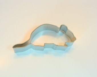 Mouse 3.75 inch Cookie Cutter