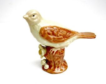 Vintage Global Views Williamsburg Bird Figurine