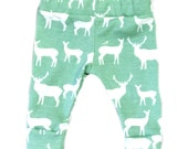 Organic Elk Pants or Hat ready to ship size 0 to 3T