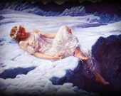 The Astral Realm... Restful Sleep Aromatherapy Blend