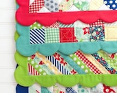 SALE Scrappy Placemats Pattern by Cotton Way