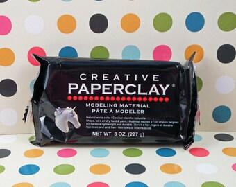 Creative Paperclay Package medium 8oz