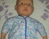 Berenguer 20 inch Doll